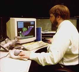 David E Jenkins, 1999