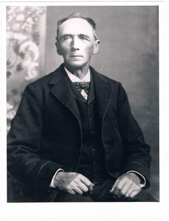 A photo of Norman R. Fox