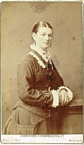 Henrietta Bethia Attrill