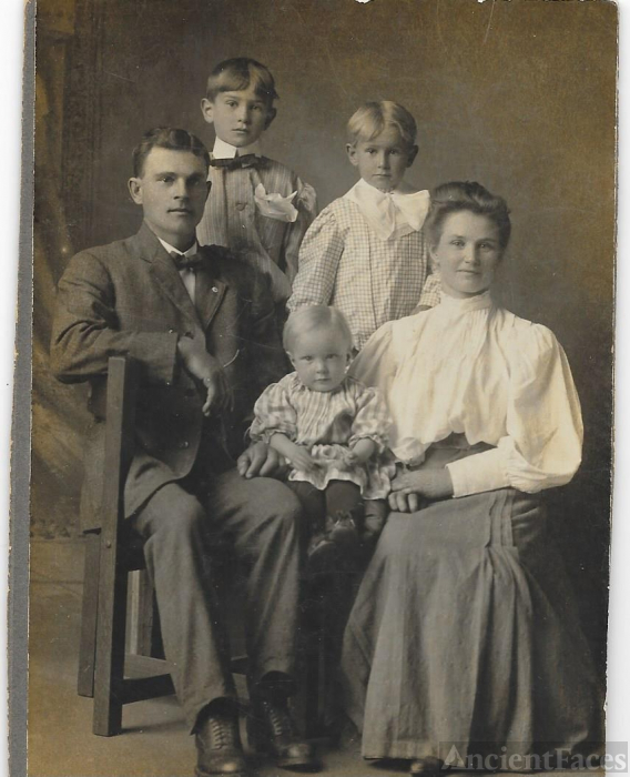 The Neese Family