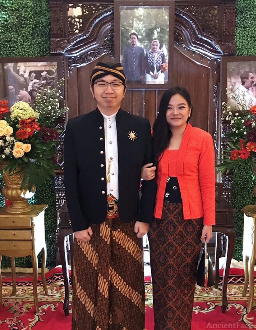 Javanese Traditional Wedding