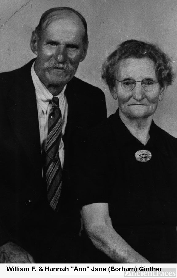 My GG-Granparents