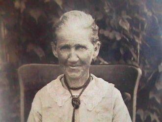 A photo of Josephine  Tharp