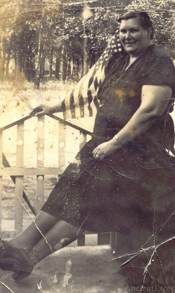 Edith Lillian Wiseman
