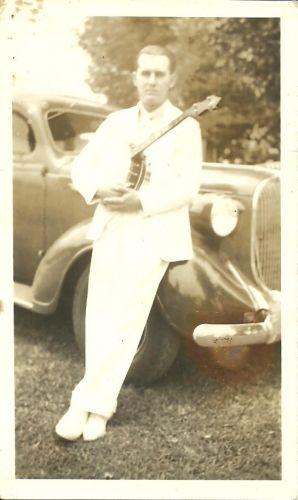 Noble Vaughn, 1939