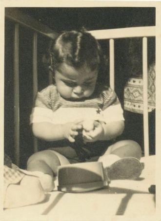 Marco Segre 1943