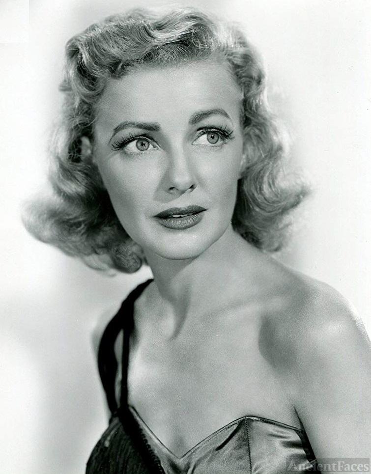 Virginia Grey - Movie Star
