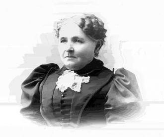 Mary Elizabeth (Brown) Lillie Bettelhauser, 1890