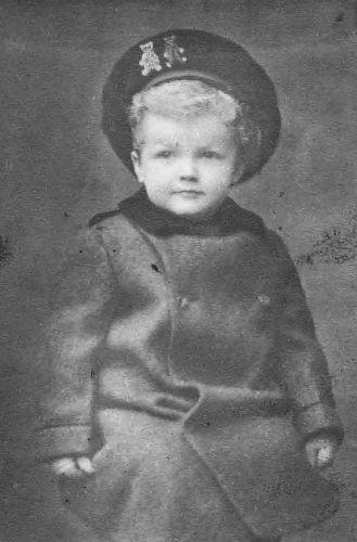 DeWitt Johns - 1907