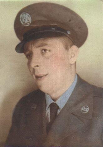Robert W. Salada, Sr., 1955