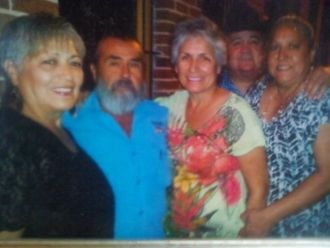 My Familia Natalia, Virginia Inez Perez