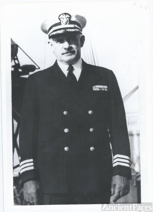 Lewis J Atwood