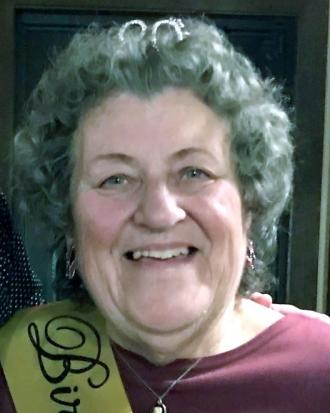 Linda Ida Lavallee