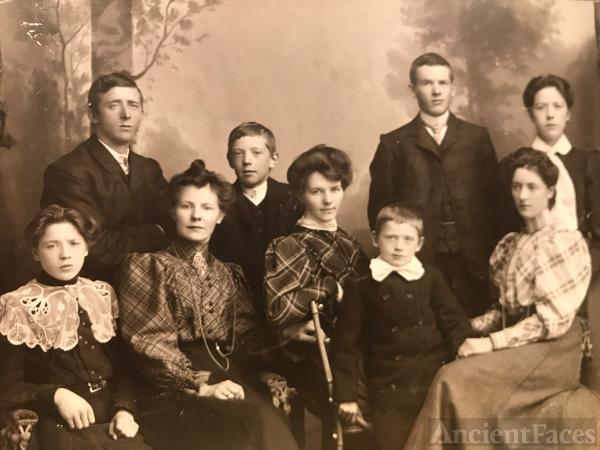 Aaland Family