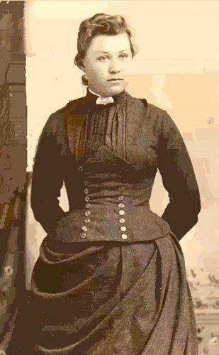 Esther Caroline WILLLMS