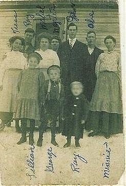 Wellston Family