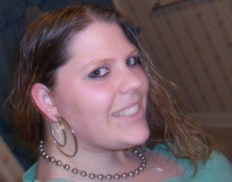 Laura Ann (Miller) Merrington