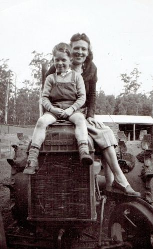 Molly Hynes & Graham Jamieson