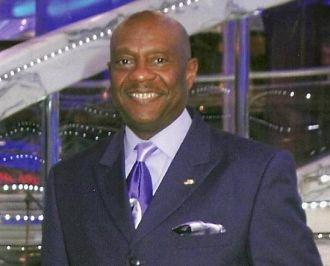 Michael Charles Cross