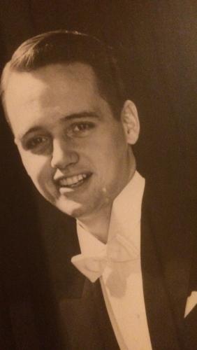 Peter James McOwen II