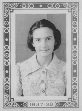 Mary Alice (Erles) Frazier