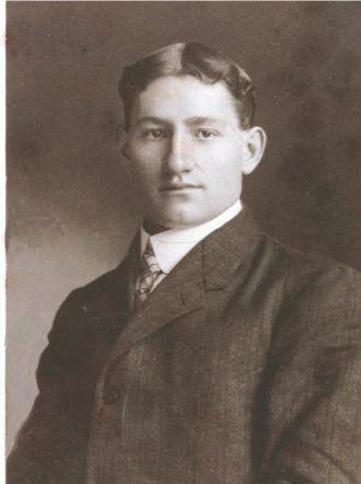 George F. Ebie