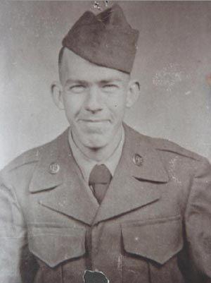 Private B R Elliott