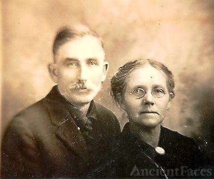 JC and Ida Ray Herod