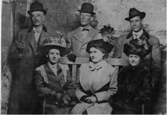 schalley family photo