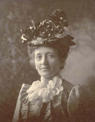 Elizabeth C. Woodman