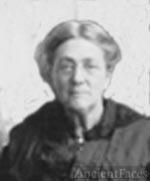 Sarah Ellen Wilkerson