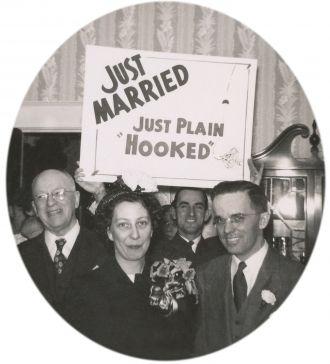 Margaret E. Gary & Frank D. Johnson, Virginia
