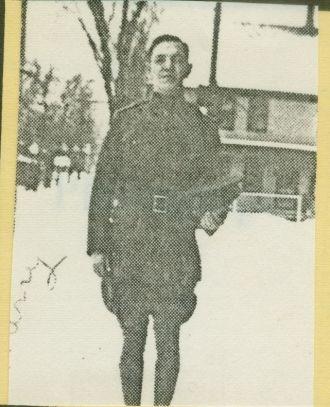 William Goodbread