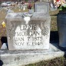 Elizabeth 'Lizzie' Lester Morgan