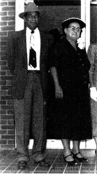 Willie A. Woodward