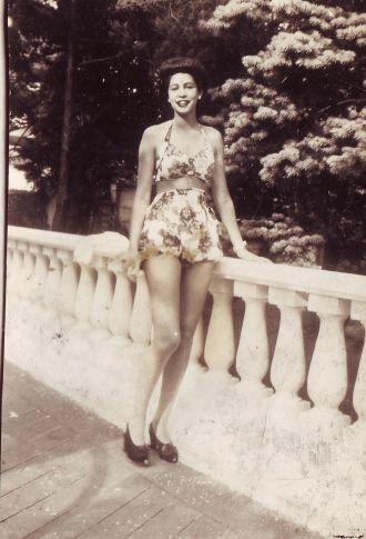 Rita Rachel Lachman