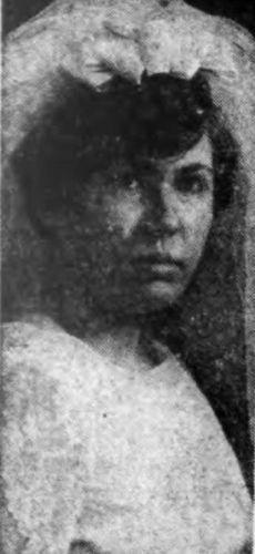 Karen M. (McConnell) Frankosky