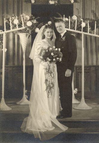 Howard & Jeanne (Giem) Bryant