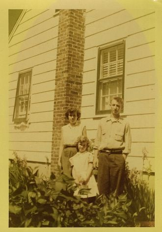 Francis E. Miller Family