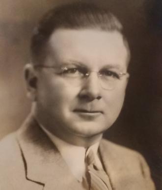 Marcellus Vogt