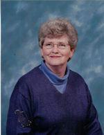 Virgie Annette (Blanchard) Helms