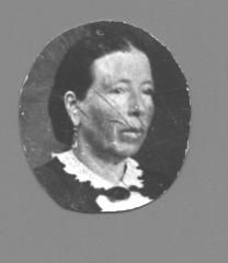 A photo of Mary Ann Barker