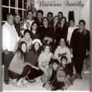 Christmas at the Vizcaino's 2001