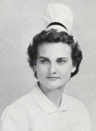 Mayme Smiley, Kentucky, 1955