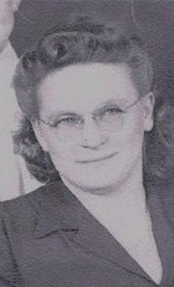 Matilda (Olson) Broderson