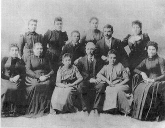 William Beitz Family
