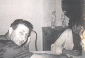 Frank Kroetch & Norma Erickson