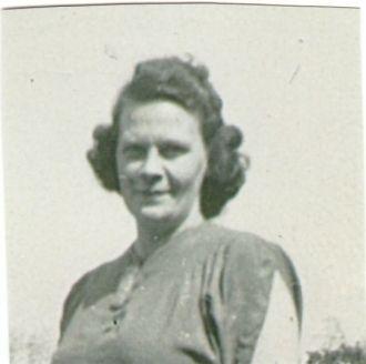 Dorothy Ina Stead Overton