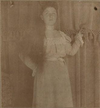 Maude E. S. McLaughlin