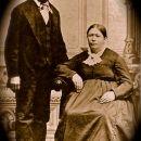 Franz and Anna Mary (Mainz) Arens